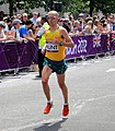 Jeff Hunt (Australia) - London 2012 Mens Marathon.jpg