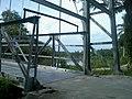 Jembatan Gantung Desa Padang luas - Desa Gobah - panoramio.jpg