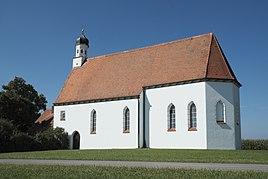 Pilgrimage Church of St. Willibald