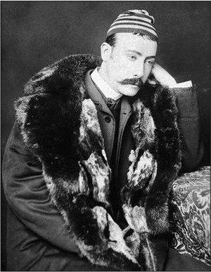 Lawrence Waldemar Tonner - Image: Jesse Shepard (September 18, 1848 – May 29, 1927)