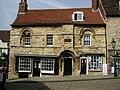 Jew's House, Lincoln - geograph.org.uk - 46607.jpg