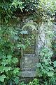 Jewish cemetery in Kladno 21.JPG