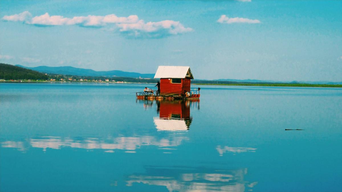 Modrac Lake Wikipedia