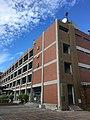 Jhih Jhih Building, Taipei Municipal Jianguo High School.jpg