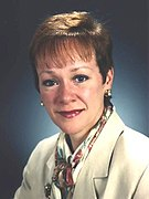 Jill Long Thompson -  Bild