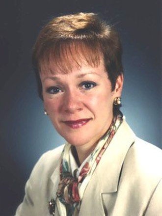 2008 Indiana gubernatorial election - Image: Jill Long