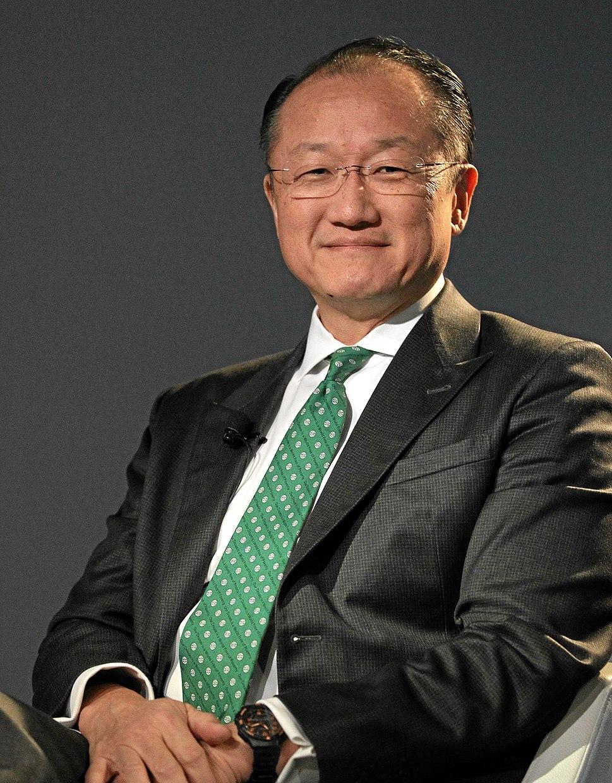 Jim Yong Kim World Economic Forum 2013