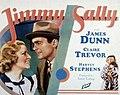 Jimmy and Sally lobby card (cropped).jpg
