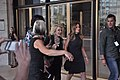 Joan Rivers and Melissa Rivers during NY Fashion Week 2012.jpg