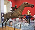 Jockey of Artemision - National Archaeological Museum, Athens by Joy of Museum - 2.jpg