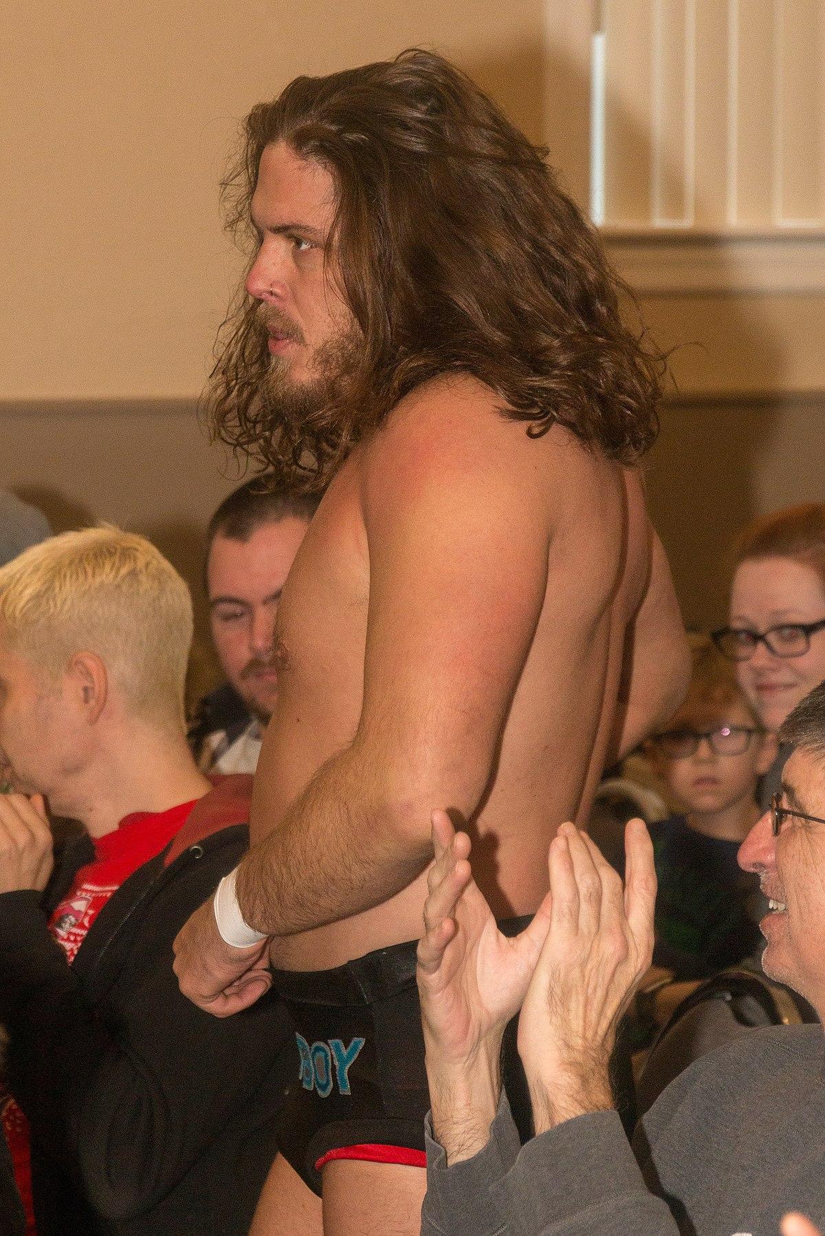 Maxwell Jacob Friedman Pro Wrestling Fandom