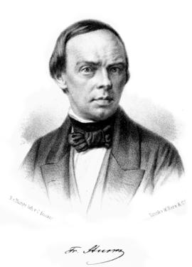 Johann Heinrich Christian Friedrich Sturm