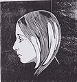 Johannesen - Aasa, die Tochter des Künstlers - ca 1918.jpeg