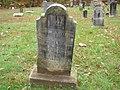 John W. Farley Grave in Little Hope Baptist Church Cemetery, Mammoth Cave National Park (F1A36ED32509453C944A649349B17CC1).jpg