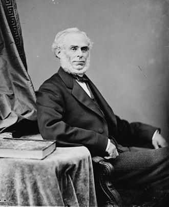 John W. Johnston - Image: John W. Johnston Brady Handy