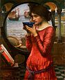 John William Waterhouse Destiny.jpg