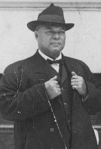 John Wise, Hawaiian Legislative Commission, 1920.jpg