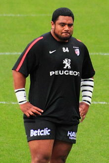 Description de l'image Johnson_Falefa_ST_vs_USAP_2011_3.jpg.