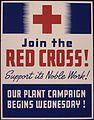 Join the Red Cross^ Support its noble work^ Our plant campaign begins Wednesday^ - NARA - 535399.jpg