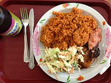 Ghanaian cuisine - Wikipedia