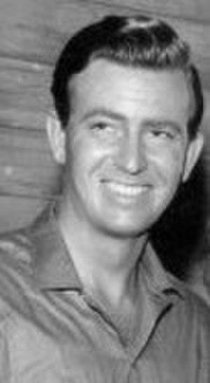 Jon Shepodd - Shepodd in the Lassie TV series (1957)