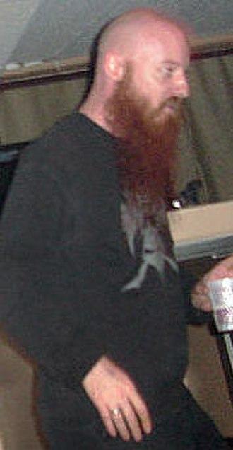 Jonathan Cummins - Image: Jonathan Cummins 2005