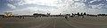 Jornada de puertas abiertas del aeródromo militar de Lavacolla - 2018 - 02.jpg