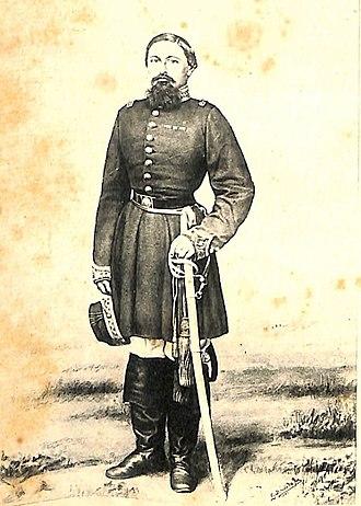 José E. Díaz - General José E. Díaz