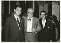 Jose Tomás y Jose Luis González con Andres Segovia.jpg