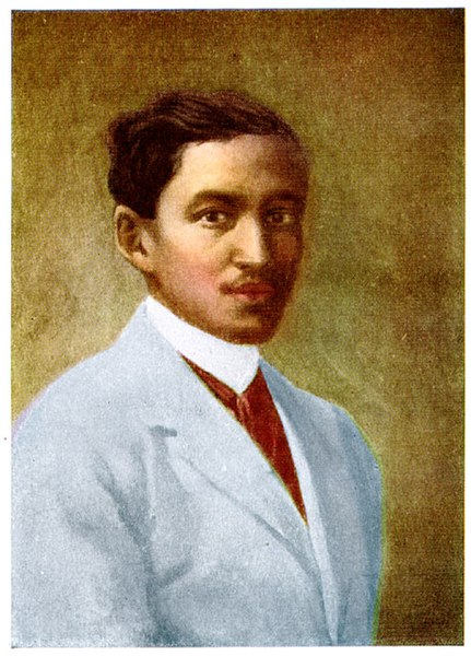 jose rizal from wikipedia English: the signature of josé rizal from the book lineage, life, and labors of josé rizal, pg 241 by austin craig.