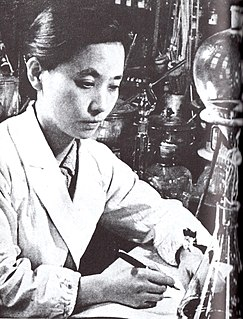 A historical timeline of women scientists who impacted scientific development and gender equality within the sciences