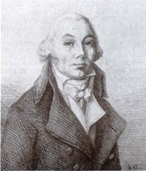 Joseph Eschassériaux - Joseph Eschassériaux (1753-1824)