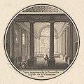 Joseph Varin, Vue interieure de la Nouvelle Eglise de St. Chaumont 1781.jpg