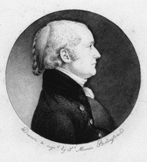 Joseph McIlvaine - Image: Josephmcilvaine