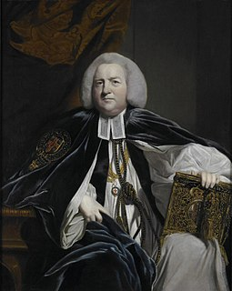 Robert Hay Drummond Archbishop of York