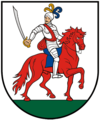 Coat of arms of Josvainiai