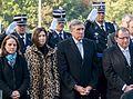 Journée de la commémoration nationale 2016, Gendarmen a Ministeren-101.jpg
