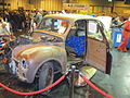 Jowett Javelin - in restoration (8205834059).jpg