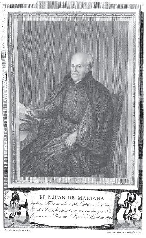 Juan de Mariana