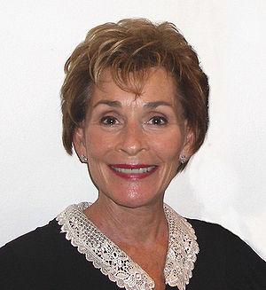 Judge Judy - Judge Judy Sheindlin