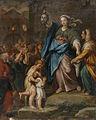 Judith präsentiert das Haupt des Holofernes c1800.jpg