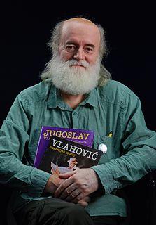 Jugoslav Vlahović