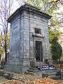 Juliusz Kunitzer grob.JPG