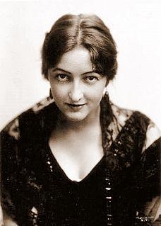 June Elvidge American actress