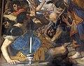 Jusepe de ribera, san genanro esce illeso dalla formace, su rame, 1646, 04.JPG