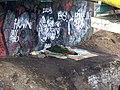 Křížová, pod mostem u Nového Zlíchova.jpg