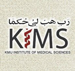 KMU Institute Of Medical Sciences - Image: KIMS MSA