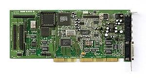 Sound Blaster 16 - Sound Blaster 16 (CT2230).
