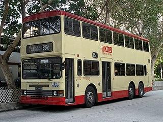 九巴旗下在香港僅存的「熱狗」非空調巴士服務,預計將於今個月之內全面停駛,很多市民(尤其是巴士愛好者)都藉著最後機會懷緬一番。 (圖片:WiNG@Wikimedia)