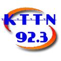 KTTN-FM Radio Logo.png